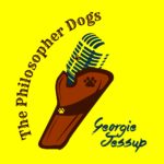The Philosopher Dogs Logo