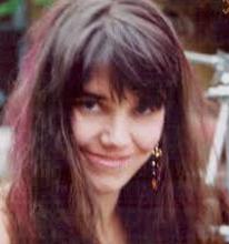 Christina Cosmic Cowgirls