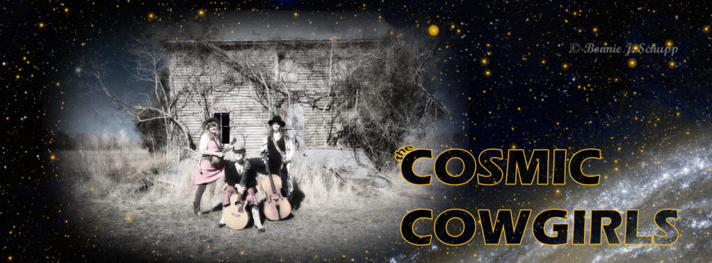 the Cosmic Cowgirls