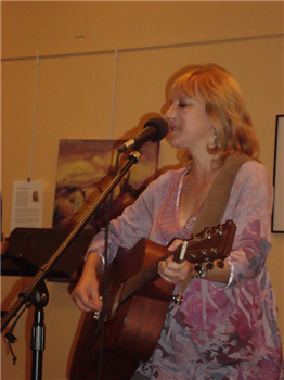 Michelle Murray This Month's Featured Artist